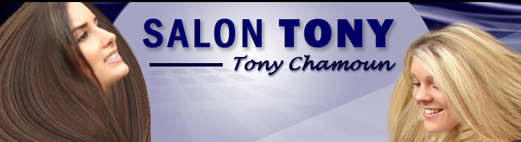 SALON TONY